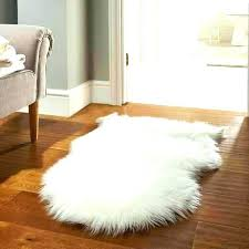target faux sheepskin rug washable fur inspirational gray and white rugs in free delivery the er inside de