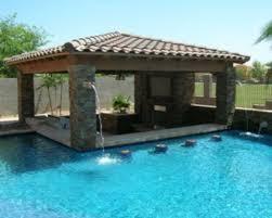 Pool Bar Design Ideas 44 Stunning Swimming Pool With Water Bar Design Ideas