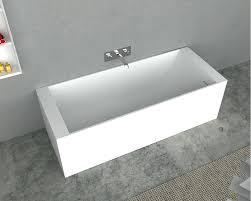 free square stone solid surface bathtub intended for solid surface bathtub plans style selections solid surface bathtub wall surround