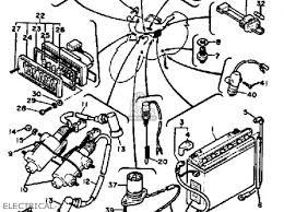 yamaha xv750 virago 1983 d usa electrical 1_mediumyau0860f 9_8326 1999 dodge intrepid radio wire harness,intrepid wiring diagrams on fuse box for fiat punto grande