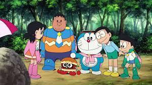 Doraemon Nobita Và Những Hiệp Sĩ Không Gian (Phần 1) [Full Programs] - Tin  Tức Ecoled