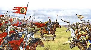 Куликовская битва кратко Краткое содержание истории древнего  Таким образом Куликовская битва кратко говоря имела несколько причин формально ее поводом стал отказ Дмитрия Донского платить дань в большем размере