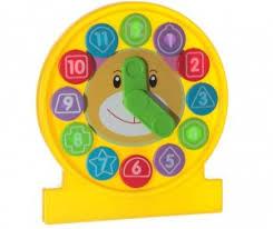 Развивающие часы - купить, цена <b>развивающих игрушек</b> в ...