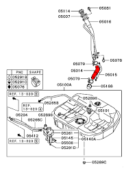Mitsubishi part number mr134436