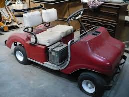 early 1970 s pargo golf cart parts or repair golf and golf carts early 1970 s pargo golf cart parts or repair