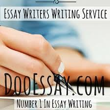 essay writers