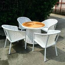 plastic wicker chair set of table and chair rattan wicker patio furniture set mobile plastic wicker chair