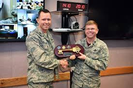 Space Display Takes Of gt; Article Force Air Control 4th Aehf-4 Squadron Operations Command