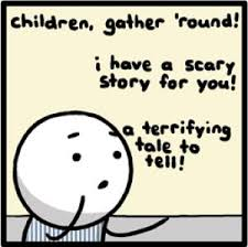a scary story essay 1 30 2009 acircmiddot narrative essay for that was a real good story i hope that the english teacher gave you an a i liked the story though it s not that