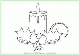 Small Picture Free Christmas Colouring Pages For Children