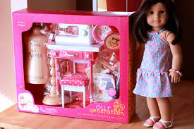 Many Small Friends: American Girl doll patterns + patterns for ...