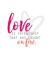 Love Friendship Quotes Extraordinary Sunday Encouragement Love And Friendship Landeelu