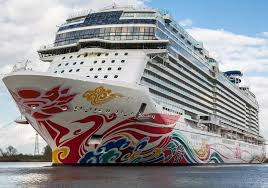 ncl norwegian joy cruise ship