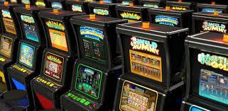 Азартные игровые автоматы бесплатно слоты