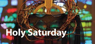Image result for photo of Holy Saturday Catholic