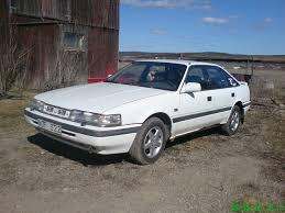flisa 1988 Mazda 626 Specs, Photos, Modification Info at CarDomain