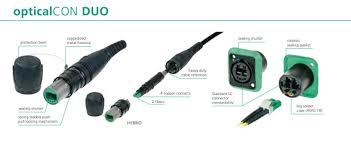 neutrik nkox2m a 5 150 opticalcon advanced duo cable assembly mm x treme 150m gt450 drum
