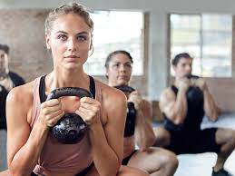 A Fitness Plan Following A Specific Fitness Program Is The Key To Hitting Your