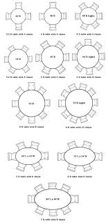 Round Table Seating Crowdmusic Info