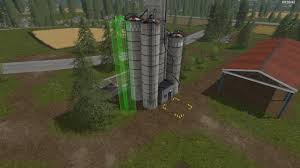 Fs 17 Large Silo With 1mio Liters Capacity V 0 9 Beta