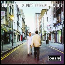 <b>Oasis</b>: (<b>What's the</b> Story) Morning Glory? [Remastered] - Music on ...