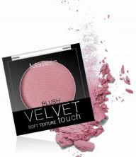 Купить <b>Румяна для лица Velvet</b> Touch тон 101 оттенок 101 ...