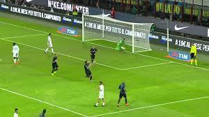 Inter - Atalanta 2-0 - Highlights - Giornata 04 - Serie A TIM 2014/15 -  YouTube