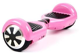 Gotrax Hoverboard Red Light 8 Best Pink Hoverboards In 2019 Reviews With Comparison