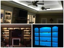 time design smaller lighting coves. LED Flex Strip Application Photos Time Design Smaller Lighting Coves