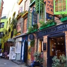 photo of neal s yard remes london united kingdom neals yard remes