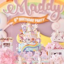 Best Instagram Unicorn Cake Ideas Partymazing