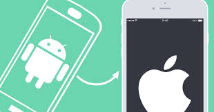Transferring phone contacts from Android to iPhone | WhistleOut