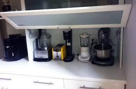 3creative appliance storage