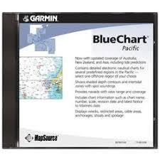 Garmin Bluechart Pacific V9 010 10319 00