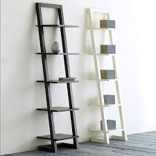 Enchanting Ladder Shelves Ikea 38 For Your Modern White Bookcase with Ladder  Shelves Ikea