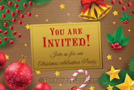 Greeting Card And Invitation Card Christmas Greeting Cards Wishes