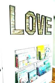 large nursery letters hanging wooden letters nursery block letters for wall nursery wooden letters wall decor