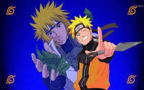 Free Animated Wallpaper Naruto