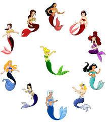 Disney Bubbles S Mermaid Colorwheel Mermaid Princess And Disney