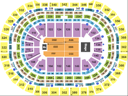 Pepsi Center Avs Seating Chart