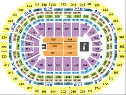 Denver Cirque Du Soleil Seating Chart
