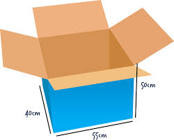 Box Size Chart Parcel Size Guide Weight Limits Hermes