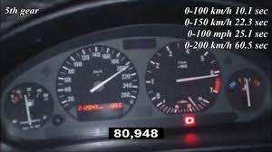 Coupe Series 2002 bmw 325i specs 0 60 : 1991 BMW 320i E36 150 Hp manual 0-200 km/h acceleration/разгон ...