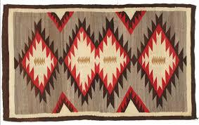 Unique Antique Navajo Rugs Vintage Rug X Dering Hall In Design Ideas