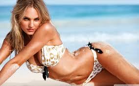 Candice Swanepoel - Victoria's Secret Model ❤ 4K HD Desktop ...