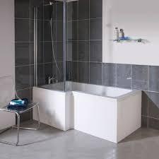 shower bathtub combo small ideas
