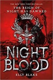 nightblood frostblood saga 3