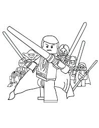 lego star wars clone trooper coloring pages printable x pixels