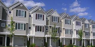 d 446 spacious living row house or townhome or condo