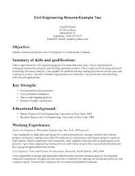 Industrial Engineer Resume Sample Interesting Sample Resume For